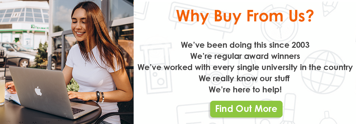 Why Buy from Student Superstore?